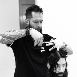 Leo Domingues Barbershop, International Dr, 5135, 16, Orlando, 32819