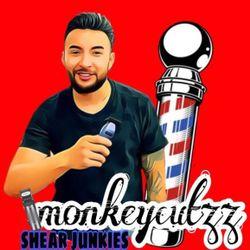 Shear junkies, 8355 S John Young Pkwy, Orlando, FL 32819, Orlando, FL, 32819