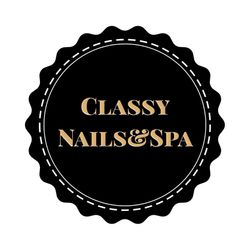 CLASSY NAILS & SPA, 15132 Inkster Rd, Redford, 48239