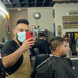 BarberMando98, 607 East St, Woodland, CA 95776, Woodland, 95776