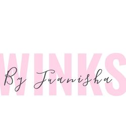 Winks By Juanisha, Text for address, Allentown, 18103