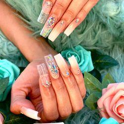Hot Girl Nails, 6201 Dean Martin Drive, Las Vegas, 89118