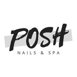Posh Nails & Spa, 303 Nucleus Ave, Columbia Falls, 59912