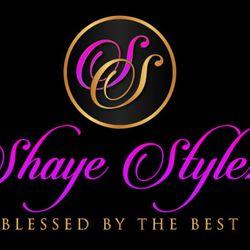 Shaye Stylez, Tampa, Tampa, 33614