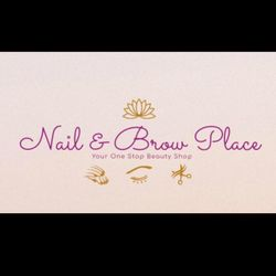 Nails & Brow Place, 30015 Utica Rd, Roseville, 48066