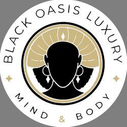 Black Oasis Luxury Mind & Body, 1 Galleria Parkway, 1D7, Smyrna, 30339