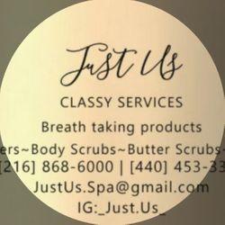 Just Us Spa LLC, Thomas St, 5100, Maple Heights, 44137