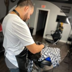 Jose The Barber @ Studio 6, W North Ave, 3514, Stone Park, 60165