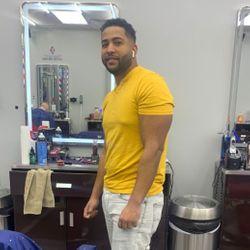 Michael - Fernandez Style Barber Shop
