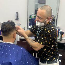 El Shorty - Fernandez Style Barber Shop