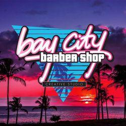 Daniel X @ Bay City Barbershop/Creative Studio, 6223 Shattuck Ave, Oakland, 94609