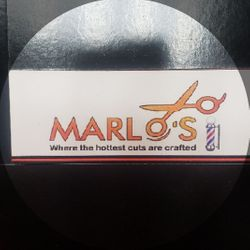 Stephanie @ Marlo's Barbershop, 5917 E 86th St, Indianapolis, Marion County, IN, 46250