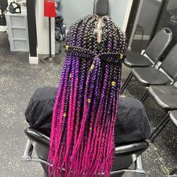 Sasha at Sasha's Beauty Studio, Palm River Rd, 7742, Tampa, 33619