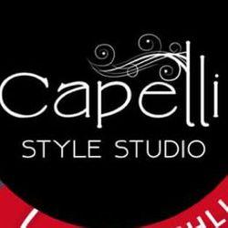 Capelli Style Studio, 1907 W. Sand Lake Rd, Orlando, 32809