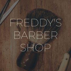 Freddys Barber Shop, 2043 N Manning St, Burbank, 91505
