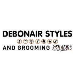 Debonair Styles and Grooming Studio, Salontra Select Suites 3407 Ft. Meade Road, 53, Laurel, MD, 20724