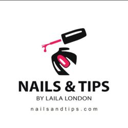 Nails & Tips By Laila London, 3740 Third Ave., Bronx, 10456