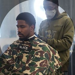Roy The Barber @ Faded Barbershop Lounge, 1445 W Alexander Rd, Suite 105V, North Las Vegas