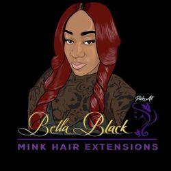 Bella Black Hair, 1105 Euclid Ct, Richton Park, 60471