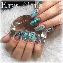 Krys Nails, 202 e pierce ave, Orlando, 32809
