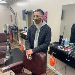 Qc the barber, 5000 Park Blvd N, Unit 4, Pinellas Park, 33781