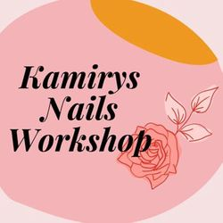 Kamirys Nails Workshop, S38 Calle E, Vega Baja, PR, 00693