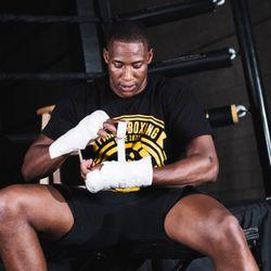 Born2Box Professional Boxing, 2005 w 8th st., Los Angeles, 90057