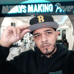 Am Pm Barbershop, 76-04 Jamaica Ave, Woodhaven, Woodhaven 11421