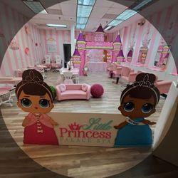 Little Princess Palace Spa, 3800 Us Hway 98 North, #316, Lakeland, 33801