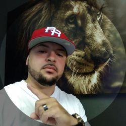 Carlos Rios - Lions Den Barbershop