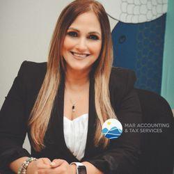 Aida Marrero - Mar Accounting & Tax Services