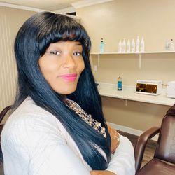 Yarnell Mutumba - Rocket City House Of Beauty LLC
