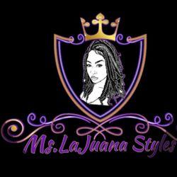 Ms. LaJuana Styles, 3211 N Teneya Way, Suite 110, Las Vegas, 89108