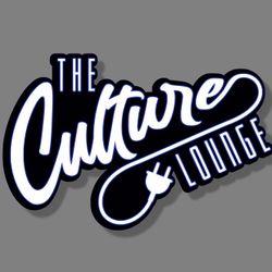 Darren - The Culture Lounge