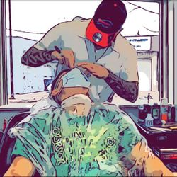 Dre The Barber, 2511 Harlem rd, Cheektowaga, 14225