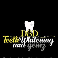 D&D Teeth Whitening and Gemz, 9013 Wares Ferry Rd, Suite 100, Montgomery, 36117