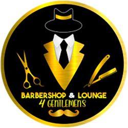 Barbershop and Lounge 4 Gentlemen's, 2459 S Hiawassee Rd Suite 260, Orlando, FL, 32835
