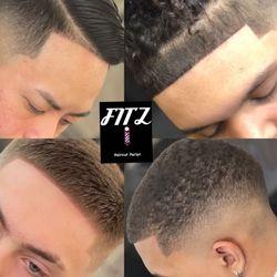Fitz Haircut Parlor (Fitz)💈, 7155 80th St., Suite 170, Cottage Grove, 55016