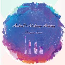 AmberD Makeup Artistry @ Bayshire Beauty Academy, 917 Saginaw St, @ Bayshire Beauty Academy, Bay City, 48708