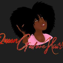Queen Galore Hair Co., W 87th St, 945, Chicago, 60620