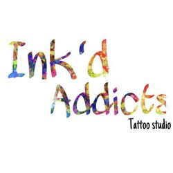 Ink'd Addicts Tattoo Studio, Will text full address after booking, Chicago, 60613
