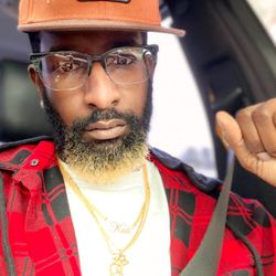 Gold Beard At TopShelf Barbershop, 3027 n main, Anderson, 29621