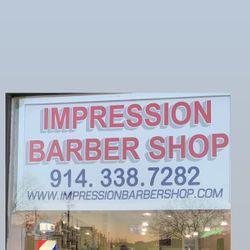 Impression Barbershop, McLean Ave, 453, Yonkers, 10705