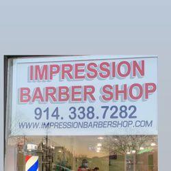 Impression Barber Shop - Impression Barbershop