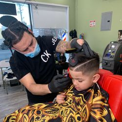Cuba - Impression Barbershop
