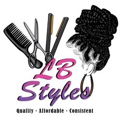 Lb styles&More, Will be Sent once appointment is booked, St Louis, 63136