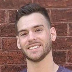 Sean Kroeger - Jimmy Breen's Barbershop