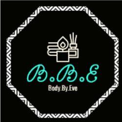 "B.B.E ""Body.By.Eve, 212 Derby Ave, Derby, 06418"