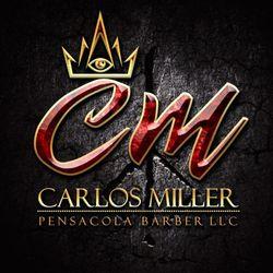 Carlos Miller Pensacola Barber LLC, 4120 Barrancas Ave., Pensacola, FL, 32507