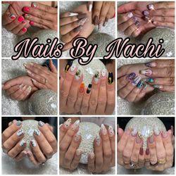 Nails by Nachi, 9645 E Colonial Dr, 107, Orlando, 32817